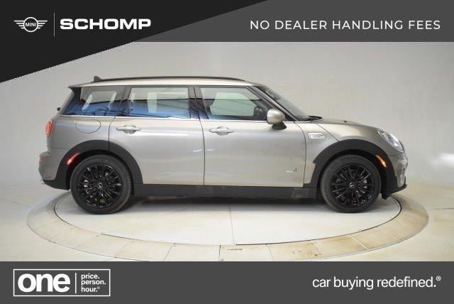 Pre-Owned 2019 MINI Clubman Cooper S Signature