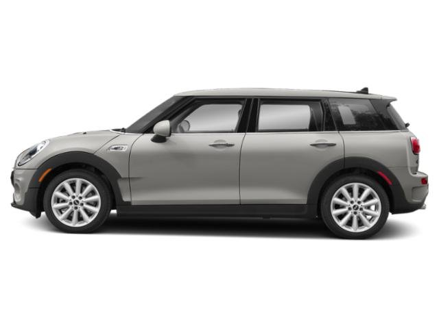 New 2019 MINI Clubman John Cooper Works Iconic