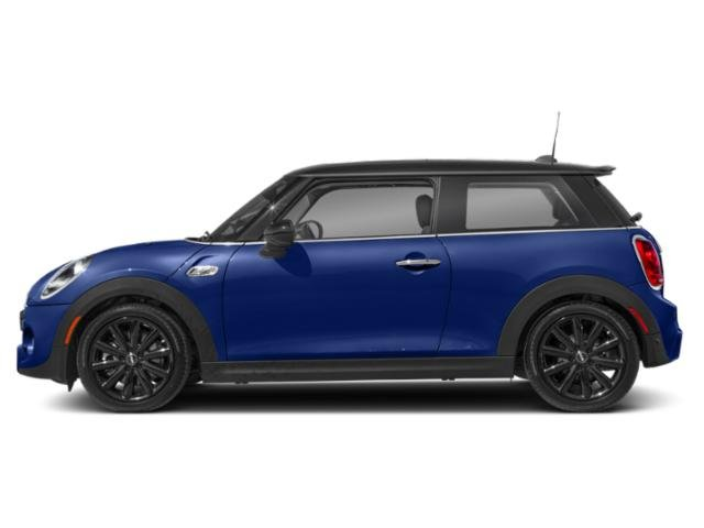 New 2019 MINI Hardtop 2 Door Cooper S Signature