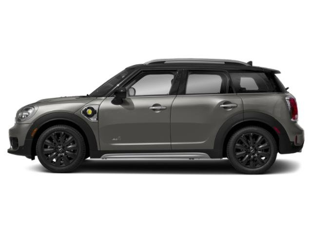New 2019 MINI Countryman Cooper S E Signature