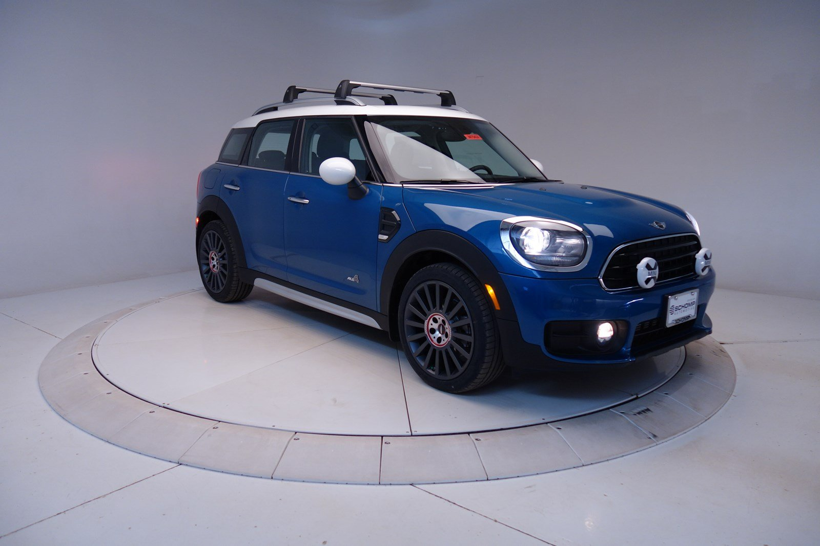 new 2017 mini countryman cooper countryman all4 sport. Black Bedroom Furniture Sets. Home Design Ideas