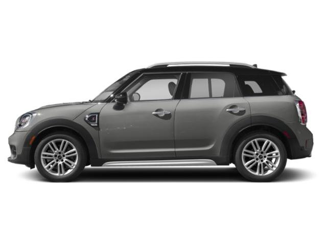 New 2019 Mini Countryman Classic Awd In Highlands Ranch 3m90782