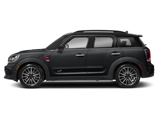 New 2019 Mini Countryman John Cooper Works Iconic Awd In Highlands