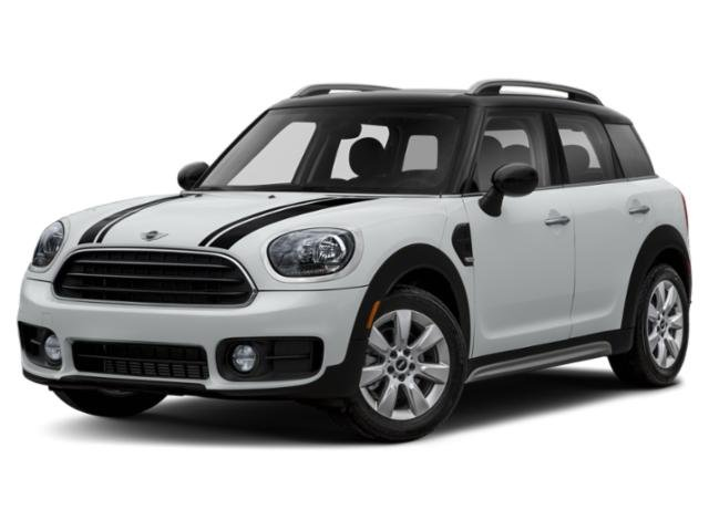 New 2020 MINI Countryman Cooper Signature