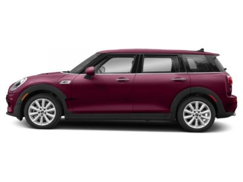 New 2019 MINI Clubman Cooper Signature