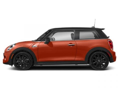 New 2019 MINI Hardtop 2 Door Cooper Signature
