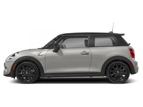 New 2019 MINI Hardtop 2 Door Cooper