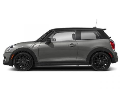 New 2019 MINI Hardtop 2 Door Cooper S Classic