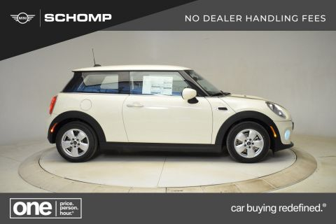 New 2020 MINI Hardtop 2 Door Cooper Classic