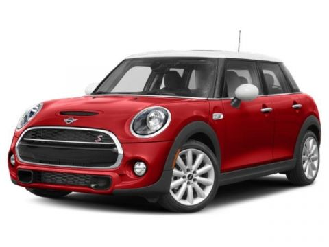New 2020 MINI Hardtop 4 Door Cooper S Classic