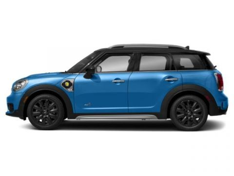 New 2019 MINI Countryman Cooper SE Signature