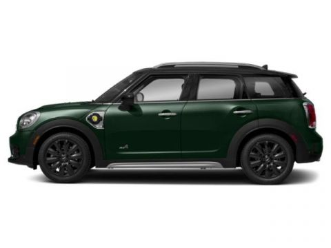 New 2019 MINI Countryman Cooper S E Countryman ALL4