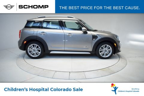 New 2019 MINI Countryman Cooper Signature