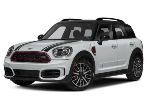 New 2019 MINI Countryman John Cooper Works Classic